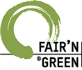 prinzsalm fair'n green Logo