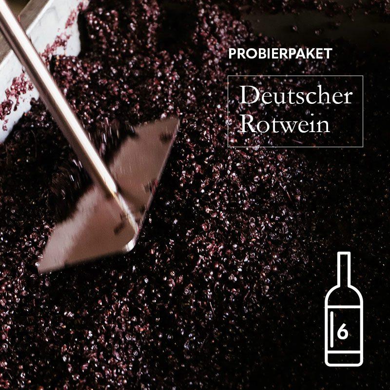 Prinz Salm Probierpaket Deutsche Rotweine