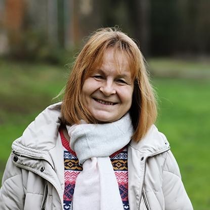 Silvia Messer