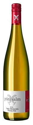 Prinz Salm Two Princes Riesling
